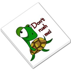 Turtle Joke Small Memo Pads