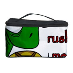 Turtle Joke Cosmetic Storage Case
