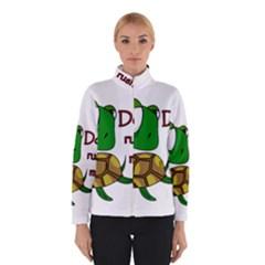 Turtle joke Winterwear