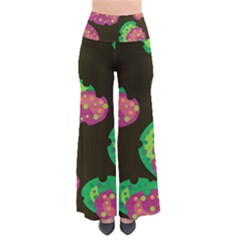 Colorful leafs Pants