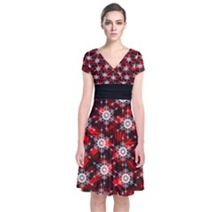 Holidayred2016 Heidi Dress