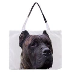 Perro De Pressa Medium Zipper Tote Bag