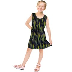 Tulips For The Soul Kids  Tunic Dress