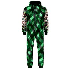 Men s Holiday Hooded Jammies