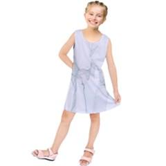 Background Modern Computer Design  Kids  Tunic Dress