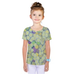 Paint Brushes                                    Kids  One Piece Tee