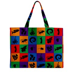 Elife Medium Tote Bag