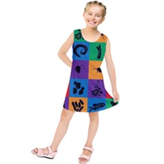 Elife Kids  Tunic Dress