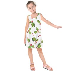 Images Paper Christmas On Pinterest Stuff And Snowflakes Kids  Sleeveless Dress
