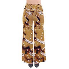 Gingerbread Men Pants