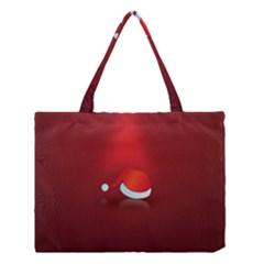 Red Christmas Had Medium Tote Bag