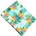 Tropical Starfruit Pattern Apple iPad Pro 9.7   Hardshell Case View4