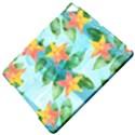 Tropical Starfruit Pattern Apple iPad Pro 9.7   Hardshell Case View5