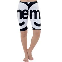 Me Logo Cropped Leggings