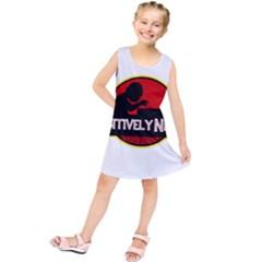 Positively Nerdy Kids  Tunic Dress