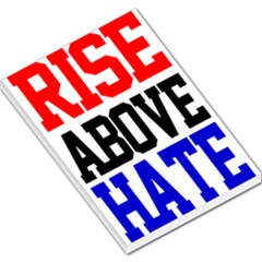 John Cena Rise Above Hate 2 Large Memo Pads