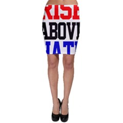John Cena Rise Above Hate 2 Bodycon Skirt