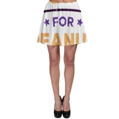 Will Squat For Peanut Butter Skater Skirt