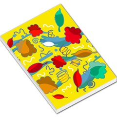 Weather Large Memo Pads