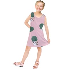 Flower Pot Kids  Tunic Dress