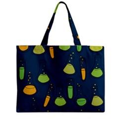 Science Geek Medium Tote Bag