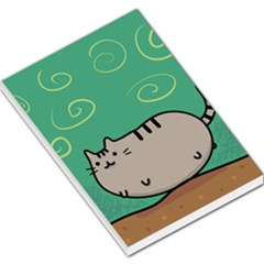 Fat Cat Large Memo Pads