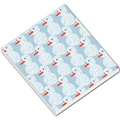 Christmas Wrapping Papers Small Memo Pads