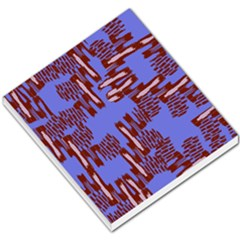 Ikat Sticks Small Memo Pads