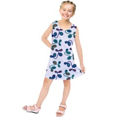 Green Garden Kids  Tunic Dress