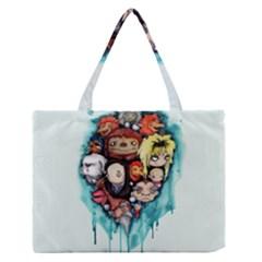 Should You Need Us 2 0 Medium Zipper Tote Bag