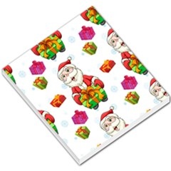 Xmas Patterns  Small Memo Pads