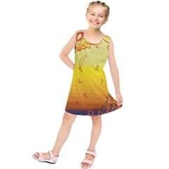 Angel Kids  Tunic Dress
