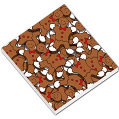 Christmas Candy Seamless Pattern Vectors Small Memo Pads