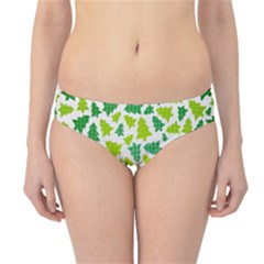 Pattern Christmas Elements Seamless Vector  Hipster Bikini Bottoms
