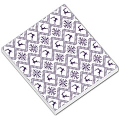 Simple Christmas Pattern Seamless Vectors  Small Memo Pads