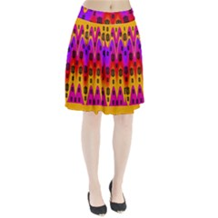 The Big City Pleated Skirt