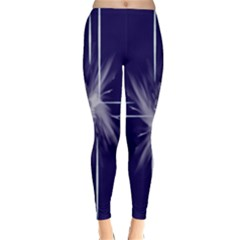 Holydempsey Classic Winter Leggings