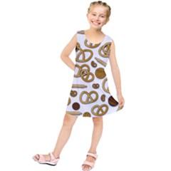 Bakery 3 Kids  Tunic Dress
