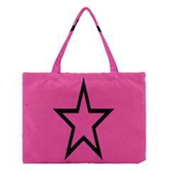 Star Medium Tote Bag