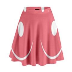 Sign High Waist Skirt