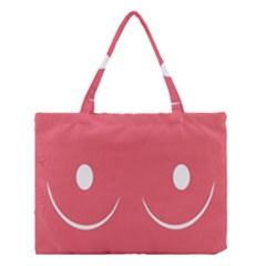 Sign Medium Tote Bag