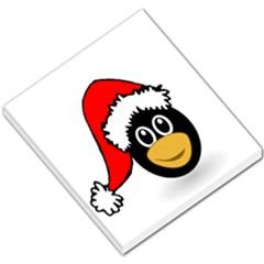 Christmas Animal Clip Art Small Memo Pads