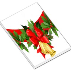 Christmas Clip Art Banners Clipart Best Large Memo Pads