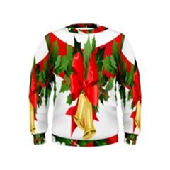 Christmas Clip Art Banners Clipart Best Kids  Sweatshirt