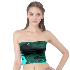 Hauntedlagoon Tube Top