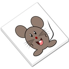 Raton Mouse Christmas Xmas Stuffed Animal Small Memo Pads