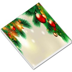 Ornament Christmast Pattern Small Memo Pads