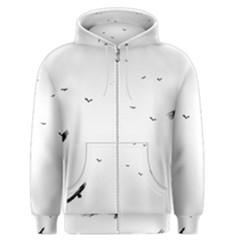 Fly Men s Zipper Hoodie