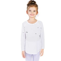 Fly Kids  Long Sleeve Tee