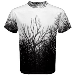 Forest Men s Cotton Tee